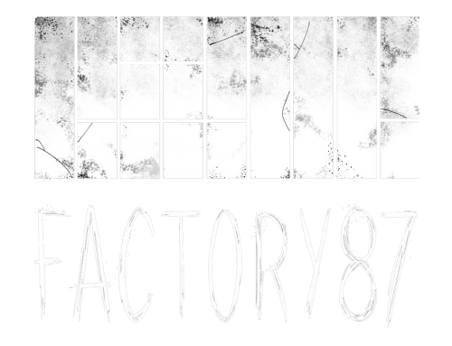 Site web Factory87